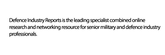 Defence News - Defence Industry Reports
